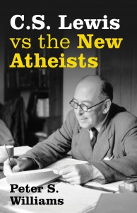 C.S. Lewis vs The New Atheists Peter S. Williams